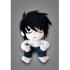 Death Note Plush Figure L 25 cm