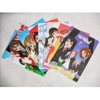 K-ON!! plakāti