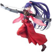 Kabaneri of the Iron Fortress Hdge Technical No. 18 Statue Ayame Yomogawa 25 cm