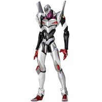 Evangelion Evolution Action Figure Revoltech EV-006 Evangelion Unit 4 14 cm