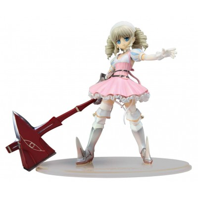 """Queen's Blade Special Edition: Iron Princess """"Ymir"""" 1/8 Complete Figure"""