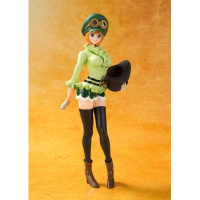 One Piece Film Gold FiguartsZERO PVC Statue Koala Tamashii Web Exclusive 15 cm