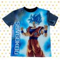 Dragonball Son Gokou t-shirt