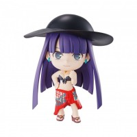 Fate/Grand Order ChiBi Kyun Chara Figure Ruler/Saint Martha 10 cm