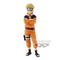 Naruto Shippuden Grandista Shinobi Relations Figur