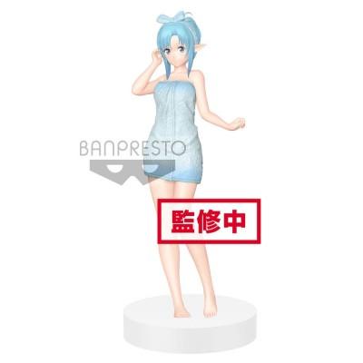 Sword Art Online Code Register EXQ PVC Statue Asuna 23 cm