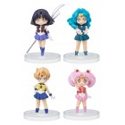 Sailor Moon Girls Memories Collection Figures 5 cm Assortment (1 random)