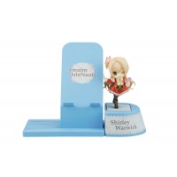 Amairo Islenauts Choco Sta Mini Figure Shirley War