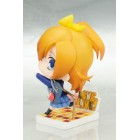 Love Live! Choco Sta Mini Figure Honoka Kosaka 10 cm Mini-figures Love Live!
