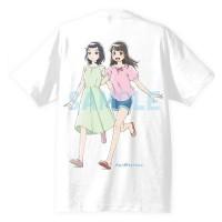 Kimi no Koe wo Todoketai Nagisa & Shine T-shirt