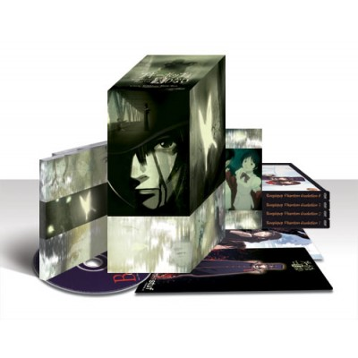 Boogiepop Phantom Ultra Edition Box Set - Limited Edition