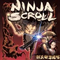 Ninja Scroll [Original Motion Picture Soundtrack]