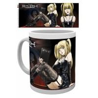 Death Note Mug Misa Amane