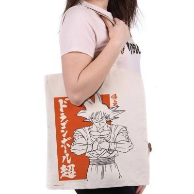Dragon Ball Super Tote Bag Goku