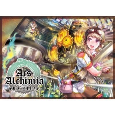 Ars Alchimia - EN