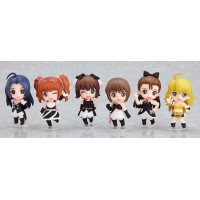Nendoroid Petit THE IDOLM @ STER stage 01, 02 Goth