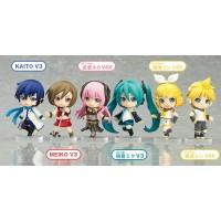 Character Vocal Series Nendoroid Petite Mini Figur