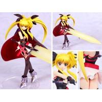 Magical Girl Lyrical Nanoha A's - Fate Testarossa PVC statue