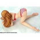 Sword Art Online PVC Statue 1/7 Asuna Swimsuit Ver. 9 cm