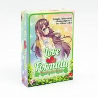 Love Formula Expansion - Lucky In Love - EN