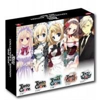 Tanto Cuore: Big Box 2nd Edition