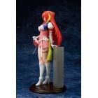 Beat Angel Escalayer Reboot PVC Statue 1/5.5 Escalayer 30 cm