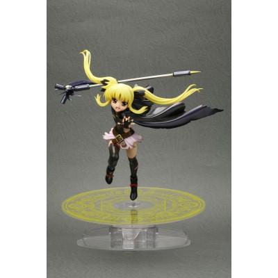 Magical Girl Lyrical Nanoha The Movie 1st Ani Statue 1/8 Fate Testarossa Devotion 18 cm