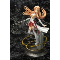 Sword Art Online Ani Statue 1/8 Asuna Aincrad Repa