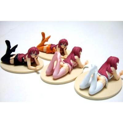 Please! Onegai Teacher Twins Mizuho Kazami Figure (1 random)