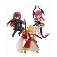 Fate/Grand Order Desktop Army Figures 8 cm