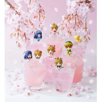 Cardcaptor Sakura Ochatomo Series Trading Figure 5 cm Tea Time Ver. Assortment (1 random)
