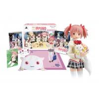 Puella Magi Madoka Magica Portable [Limited Edition] [Japan Import]