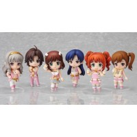 Nendoroid Petite: THE IDOLM@STER 2 - Stage 01, Sta