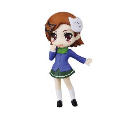 Accel World - Kurashima Chiyuri
