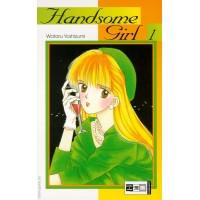 Handsome Girl
