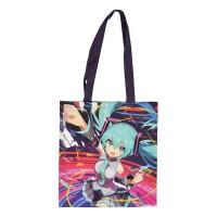 Hatsune Miku Tote Bag Energy