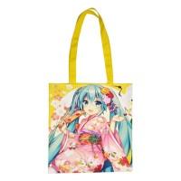 Hatsune Miku Tote Bag Kimono