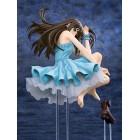 The Idolmaster Cinderella Girls PVC Statue 1/8 Rin Shibuya 22 cm