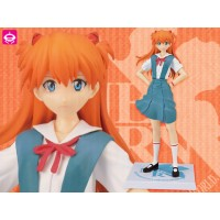 Evangelion Shin Gekijouban - School Uniform Ver.,