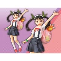 Monogatari Series - Hachikuji Mayoi