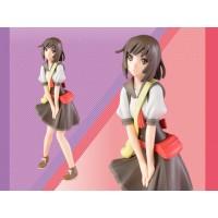 Monogatari Series - Sengoku Nadeko