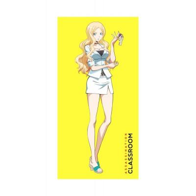 Assassination Classroom Towel Irina Sensei 70 x 35 cm