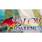To Love-Ru: Darkness 2nd Bath Towel Yami & Momo 150 x 75 cm