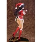 T2 Art Girls PVC Statue 1/6 Gift of Holy Night Noel Chat Noir 28 cm
