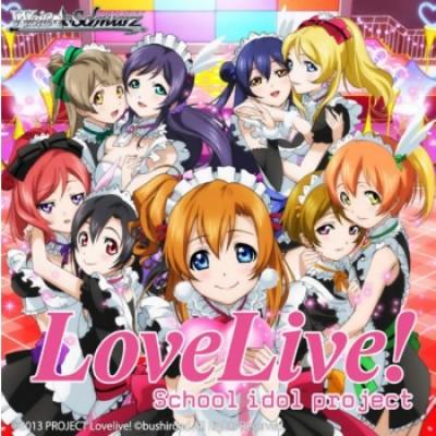 Weiß Schwarz - Booster pack: Love Live! - EN