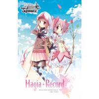 Trial Deck+(Plus) Magia Record - EN