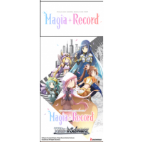 Trial Deck+ TV Anime Magia Record: Magica Side Story - EN