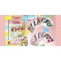 Baka to Test to Shoukanjuu Ni! - Big playing cards