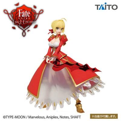 Fate/Extra Last Encore - Nero Claudius