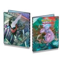 9-Pocket Portfolio Pokémon SM11